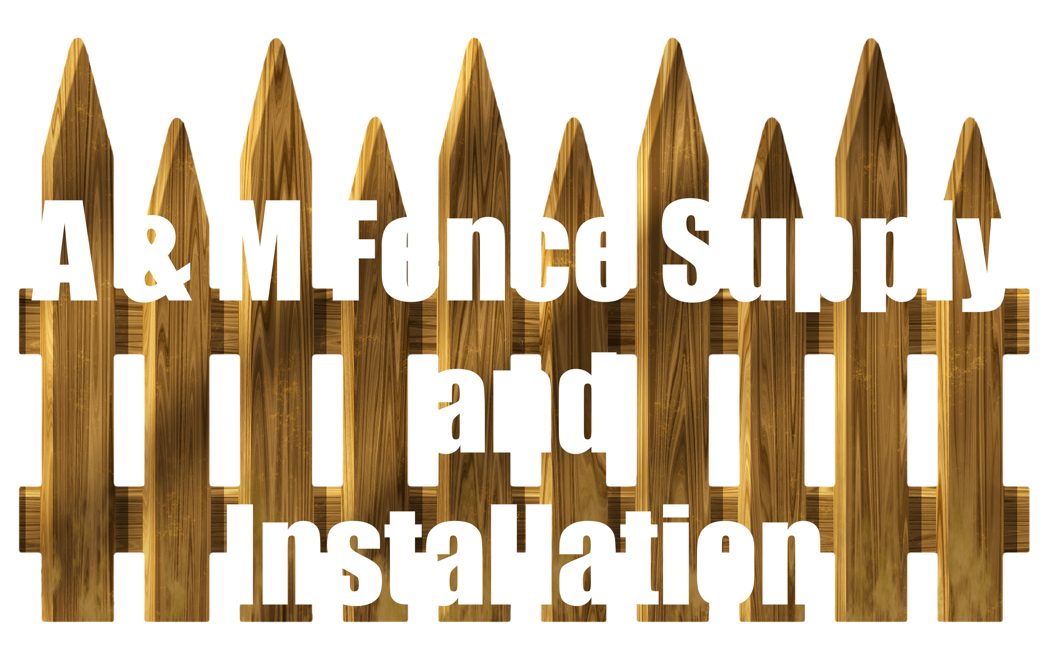 A & M Fence Supply and Installation